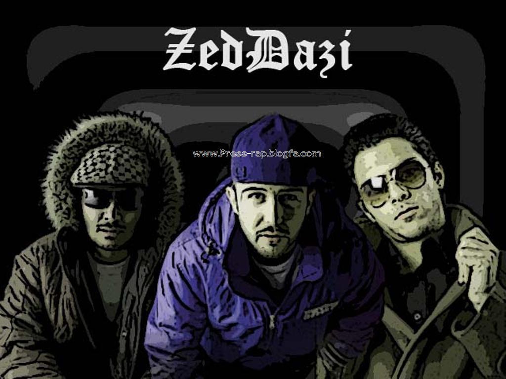 دانلود آهنگ جدید رپ zedbazi